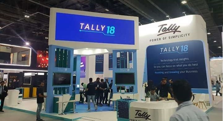 Tally-18-Software-Training-